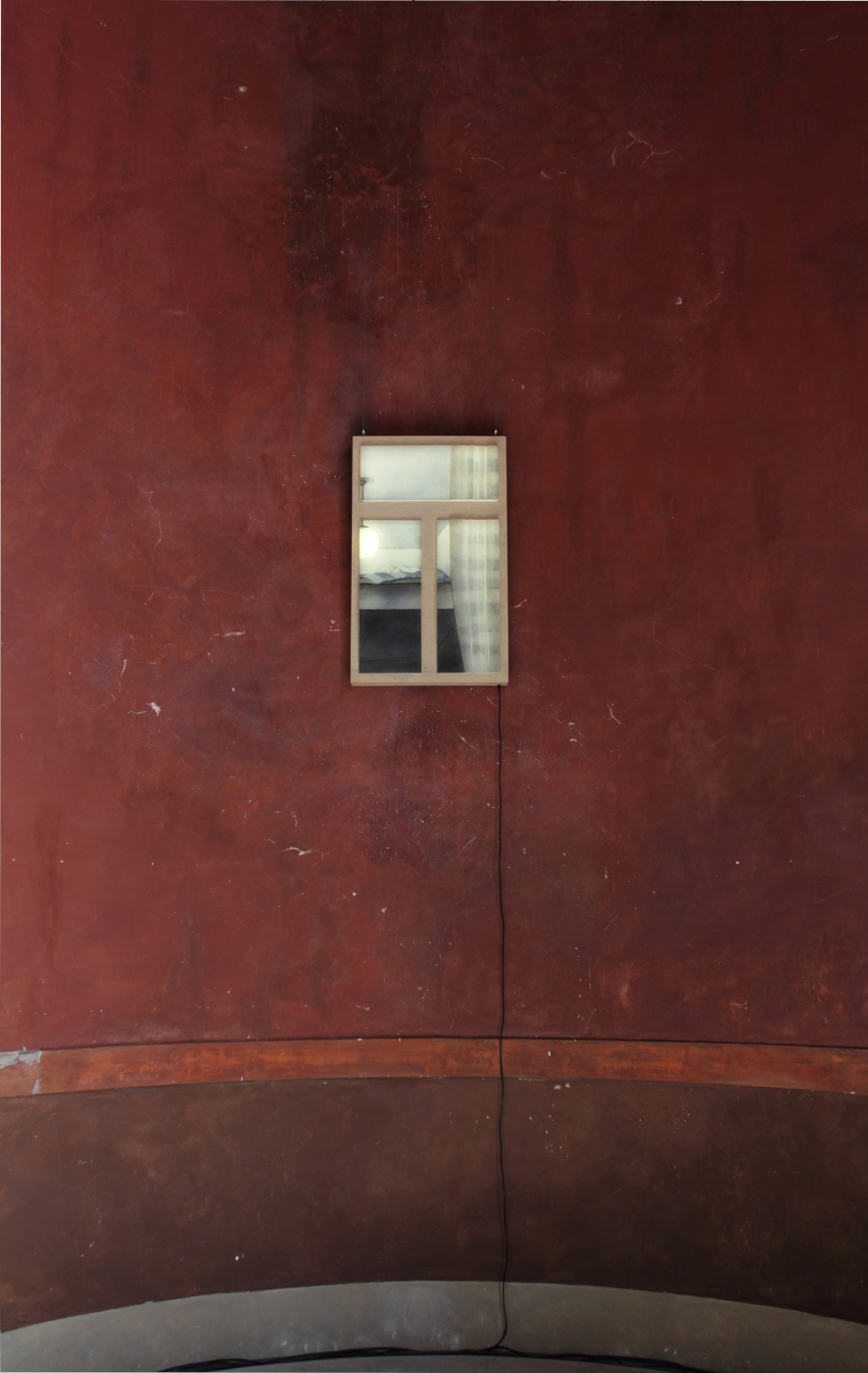 painting, sculture, object art, light art