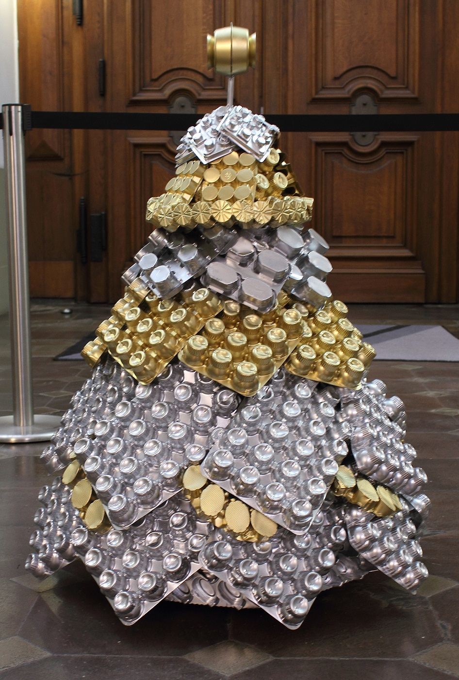 christmas, Weihnachten, Verpackungen, waste, sweets